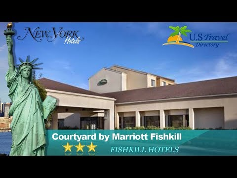Courtyard By Marriott Fishkill - Fishkill Hotels, New York