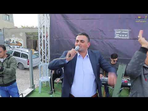 الفنان شادي الديراوي افخم استقبال العريس سمير نعام 💥🔥HD 2019 ستوديو المجد