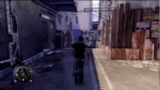 Sleeping Dogs Playthrough - Buried Alive (28)