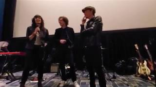 Echo In The Canyon - Andrew Slater And Jakob Dylan San Diego Q&A