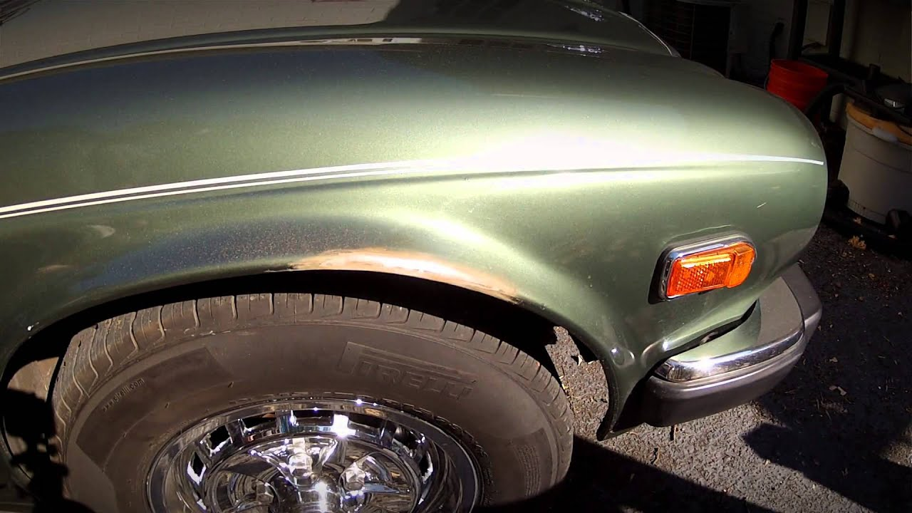 fixing car paint damage  How To Fix / Repair Paint Damage On Your Car Yourself With Spray ...