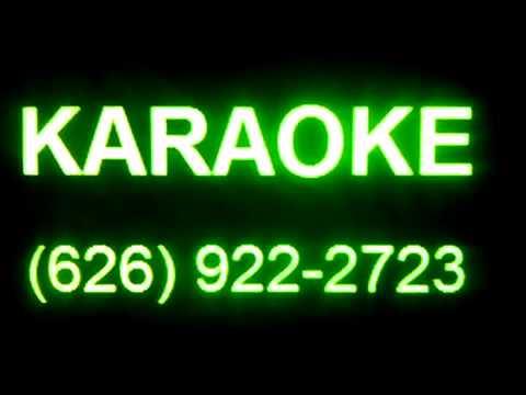 Karaoke lancaster ca