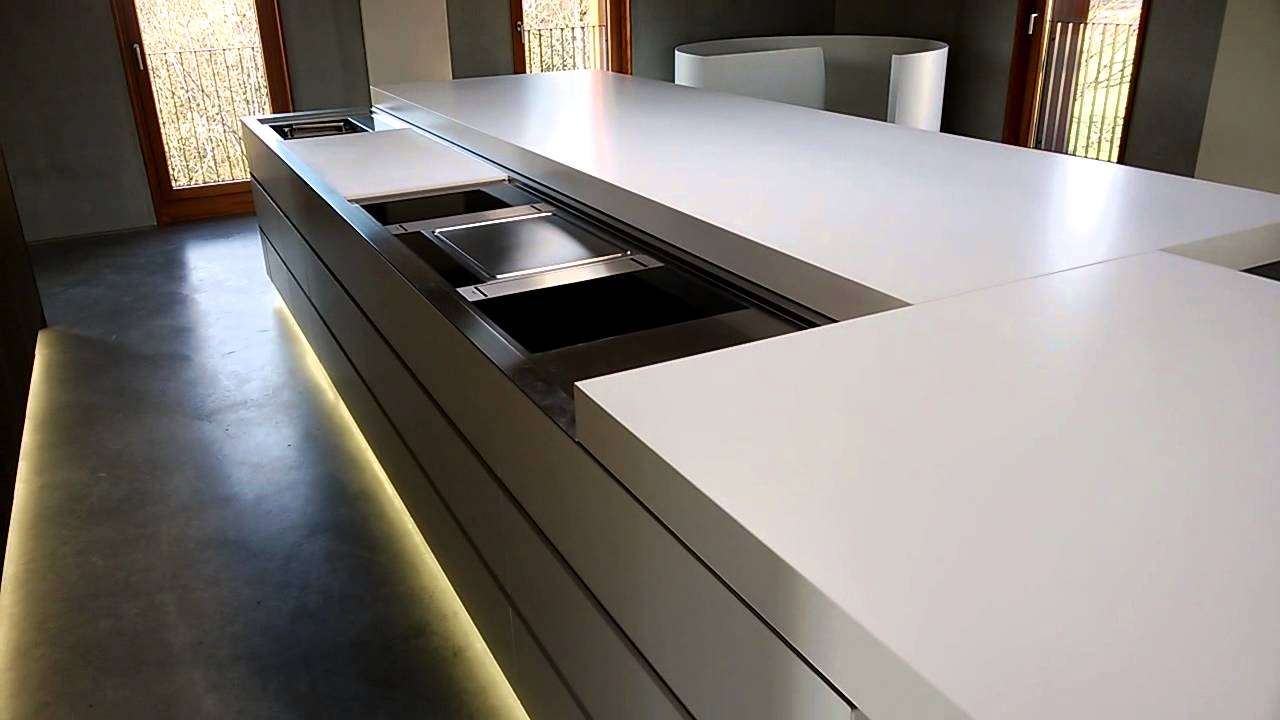 K chenmontage minimal kitchen design 2013 12 youtube - Minimal kitchen design ...