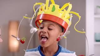 Hasbro игра Сумасшедшая корона