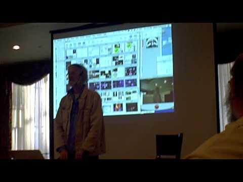 Dan Winter - Breakthru Technologies '09 - hydrogen pt 1 of 2