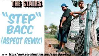 People Under The Stairs ''Step Bacc'' (AspeQt Remix)