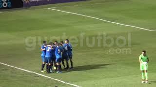 Guatemala 1-0 Costa Rica - Amistoso