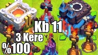 Kb 11 FULL+FULL+FULL - Clash of Clans