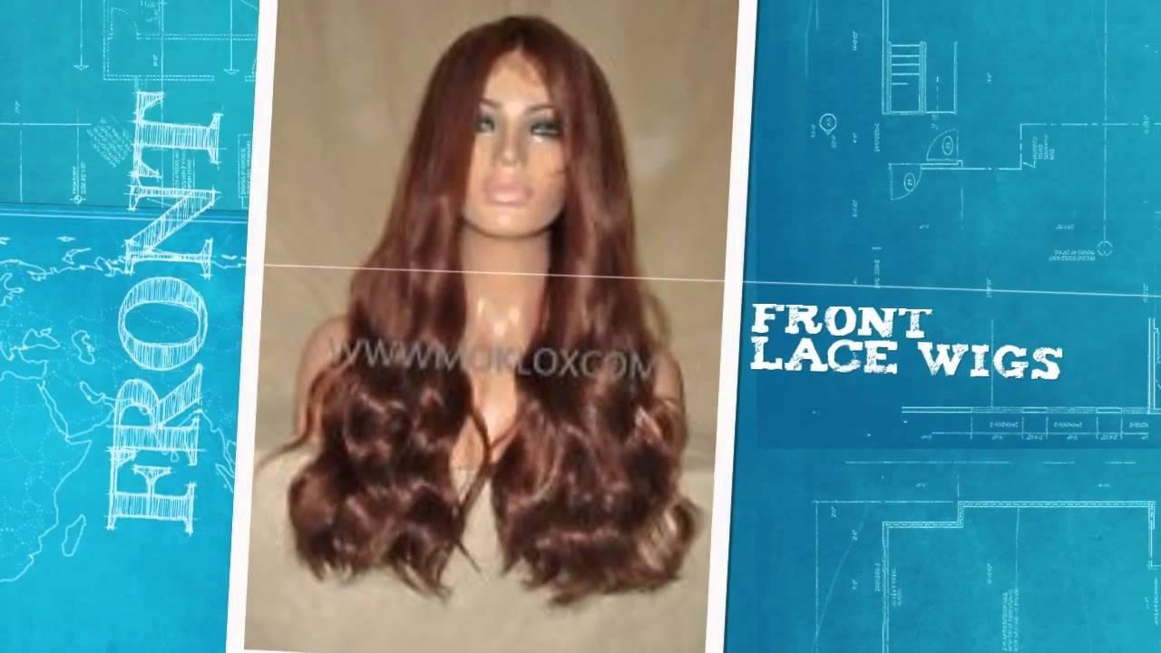 Youtube Human Hair Wigs 4