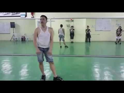 Awella-Line Dance(Tutorial)