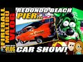 #BigDaddyRoth #RATFINK ATTACKS #CarShow! - FMV447