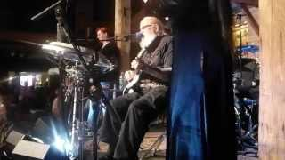 David Allan Coe - Accident & Recovery Medley (Houston 04.02.14) HD