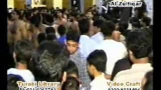 Nasir Zaidi - YA ABBAS A.s YA ABBAS A.S