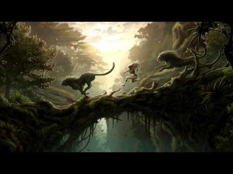 [MegaMix] Garden Of Eden