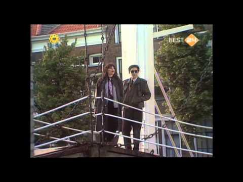 Alice e Franco Battiato - I Treni di Tozeur 1984