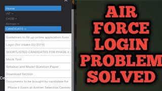 af force portal cac login Mp4 HD Video WapWon
