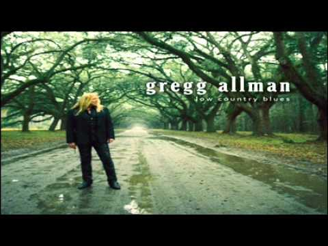 06 Just Another Rider - Gregg Allman
