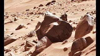 Новые доказательства жизни на Марсе 2017 !!!