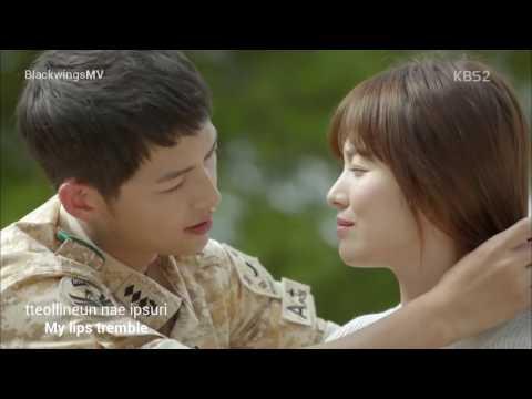[FMV]  DAVICHI  (다비치)  -「This Love」(이 사랑) [Eng + Rom LYRICS ] - Descendants of The Sun OST Part.3