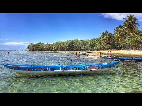 Île aux Nattes 2017, Nosy Sainte Marie, Madagascar 🌴
