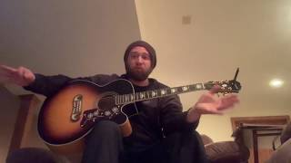 The Black Keys Lo/Hi opening riff Guitar lesson Video