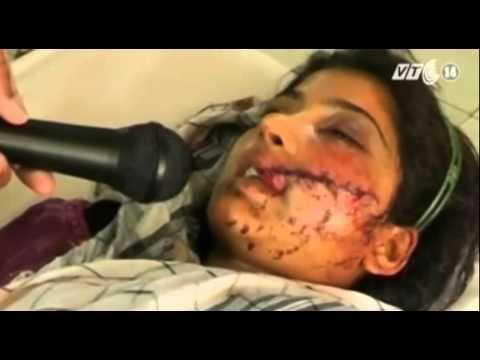 VTC14_Thiếu Nữ Pakistan Bị Chính Gia đình Giết Vì Dám Lấy Người Mình Yêu