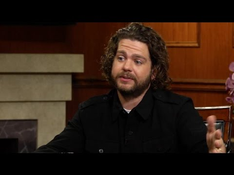 Jack Osbourne on Ozzy and Sharon's recent separation and reconciliation | Larry King Now | Ora.TV