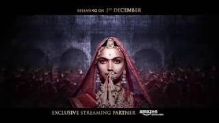 Exquisite pieces with Kundan and Jadau on gold - #TanishqxPadmavati (English)
