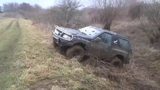 Opel Frontera A Sport - Off Road Przemyśl