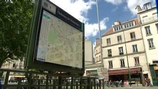 RER A, RER B ET C seront en travaux cet été en Ile-de-France