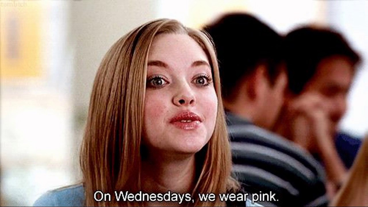 Mean Girls Quotes Tumblr Www Topsimages Com