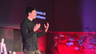 The death of the resume: Dave Wilkin at TEDxUW