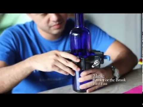 Kinkajou Bottle Cutter In The Philippines Youtube