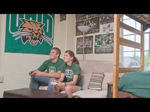 Ohio University Bobcat Basics 2018