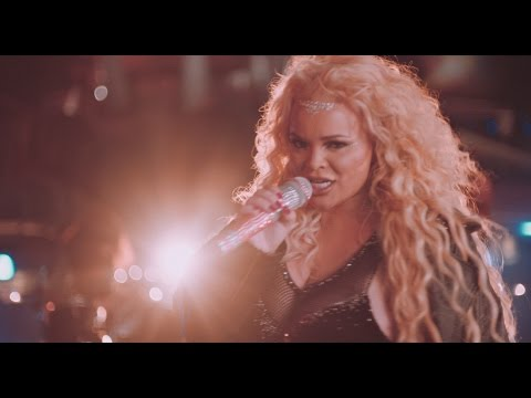 If I Could Turn Back Time Music Video - Trisha Paytas