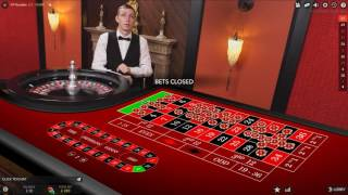 £500 Vs Live Dealer Casino VIP Roulette 6th August