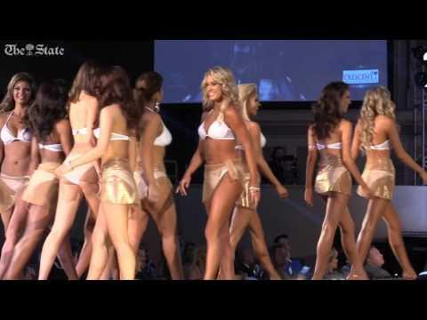 Final night highlights of Miss South Carolina 2017