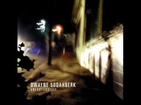 Dwayne Sodahberk - Blow