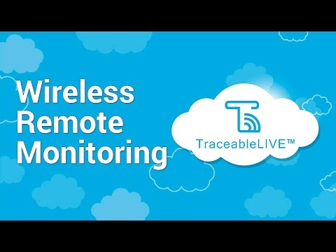 TraceableLIVE® -  Monitor Your Lab Efficiently