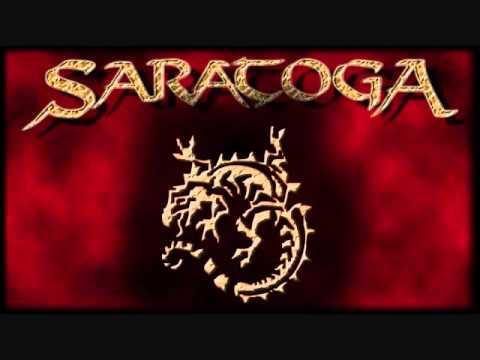 「Saratoga」Perro Traidor 。。