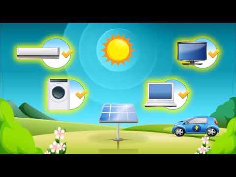 How Solar Power Works - AB Plumbing & Solar Brisbane QLD