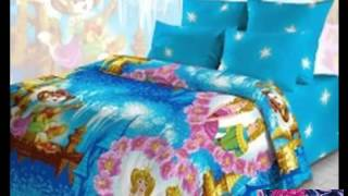 Детское постельное белье для девочек(, 2014-07-29T10:50:36.000Z)