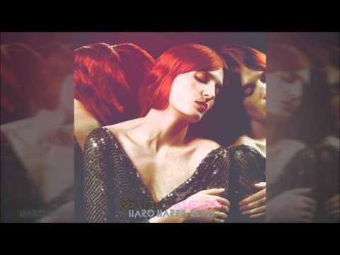 Florence + The Machine - Remain Nameless (Haro Harris Remix)
