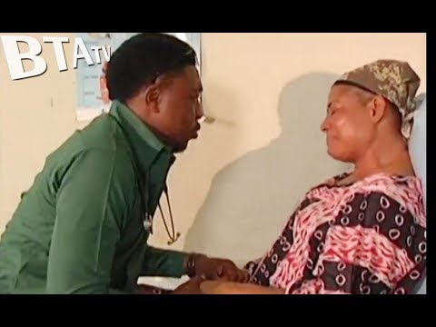 MOTHER IS GOLD - LATEST NOLLYWOOD MOVIE