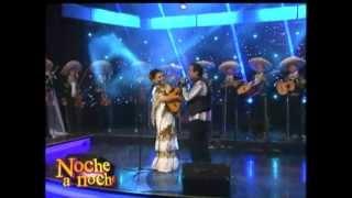 Reconciliación (dueto Miriam Nuñez y Carlos Cuevas)