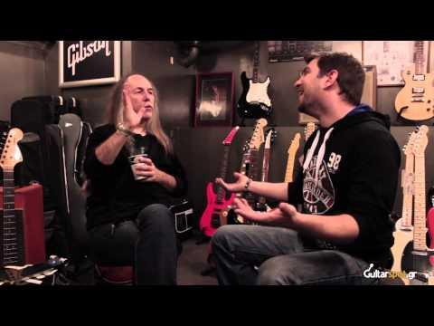 Uli Jon Roth - Interview   Guitarspot.gr