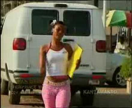 Ghana hip-life music - (Virgin)