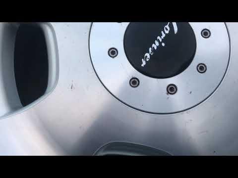 в продаже диски Lorinser RSK3 R19 на Mercedes
