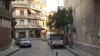 Алеппо 2010