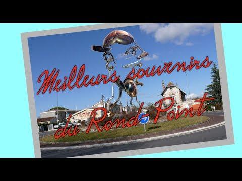 Meilleurs souvenirs du Rond-Point, vidéo album de Jean-Daniel Magnin